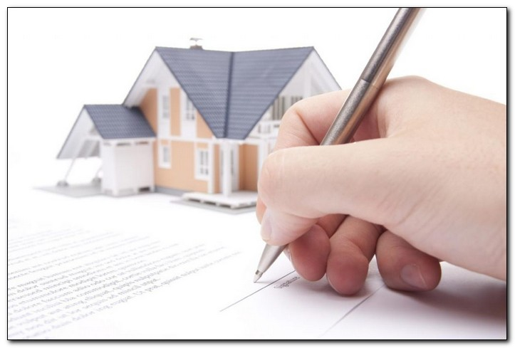Как узнать оформлен ли частный дом?