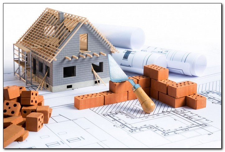 Как узаконить реконструкцию дома в Украине?