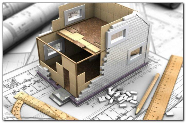 Як оформити реконструкцію будинку?